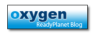 Oxygen ReadyPlanet Blog